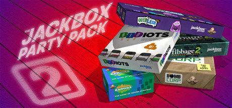 Jackbox Party Pack 2