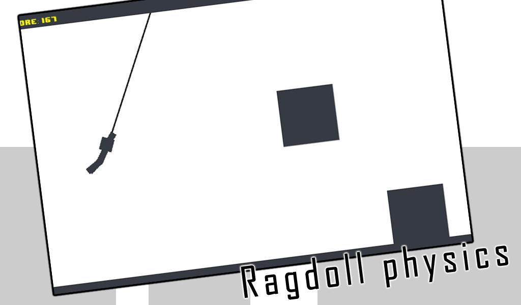 Pixel Rope