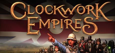 Clockwork Empires 2016