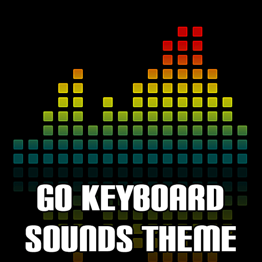 GO Keyboard Sounds Theme
