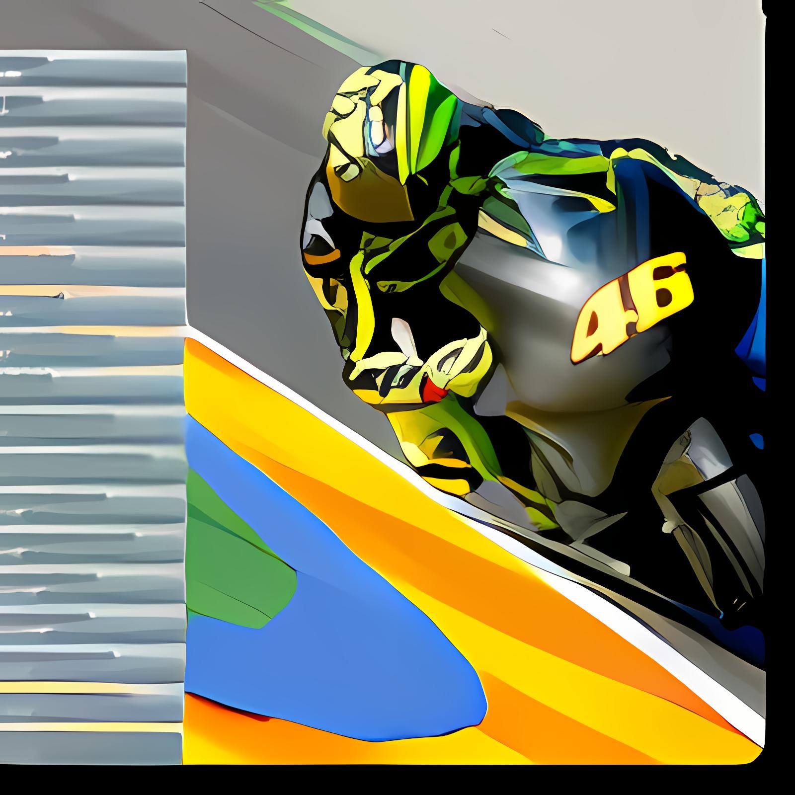 MotoGP 2011 Calendar Wallpaper