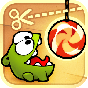 Cut the Rope 2.3.1