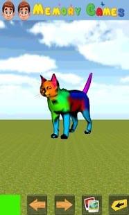 Dibujos para colorear 3D
