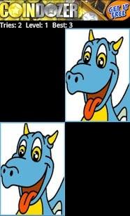Dinosaurios Juego de Memoria