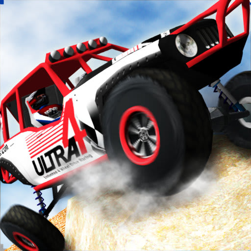 ULTRA4 Offroad Racing 1.02