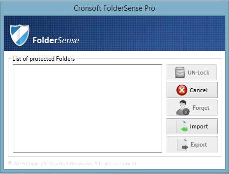 FolderSense Pro