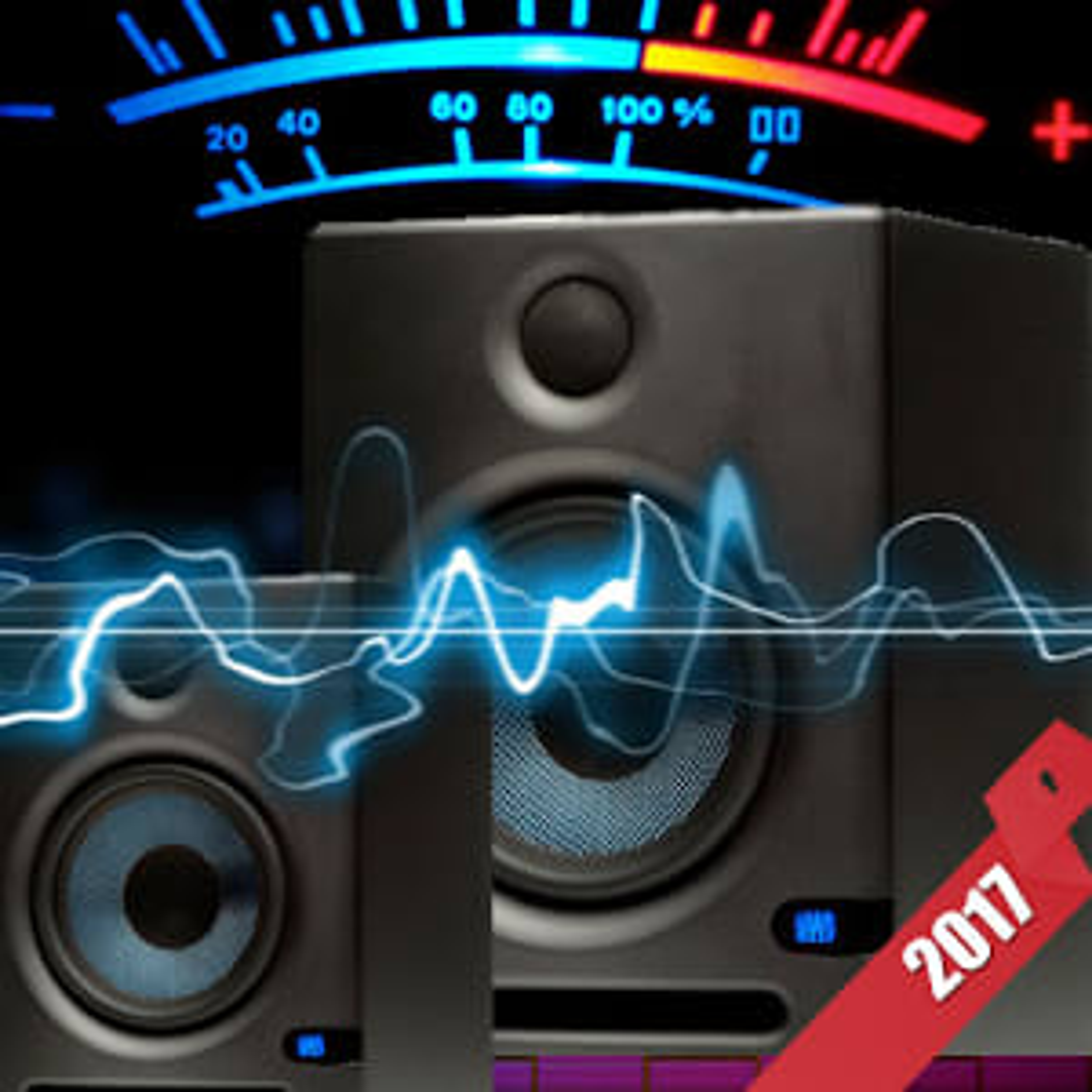 Loud HD Volume EQ Bass Pro