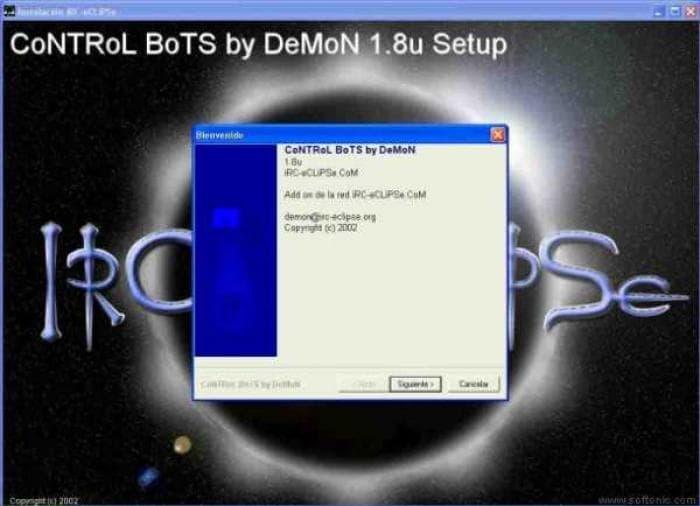 Control Bots