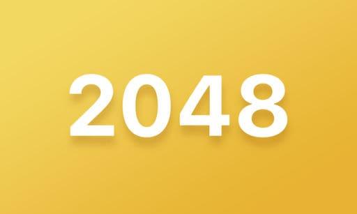 2048 by Green Panda Games