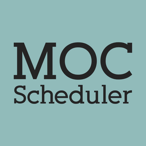 Moms On Call Scheduler 2.1