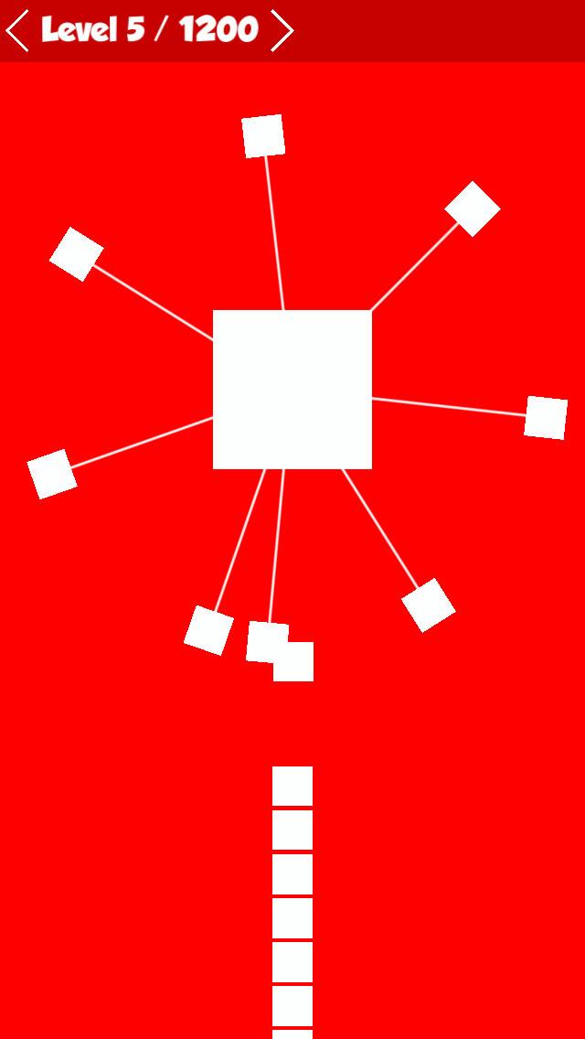 Crazy Cube Color Change Circle