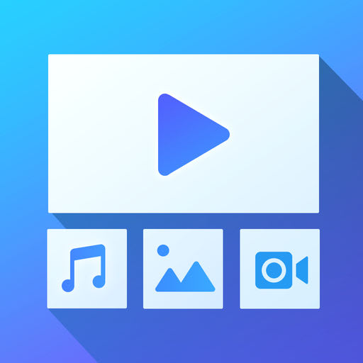 Photo & Video Collage Maker with Music 3.1