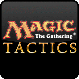 Magic: The Gathering - Tactics 1.0.3.160