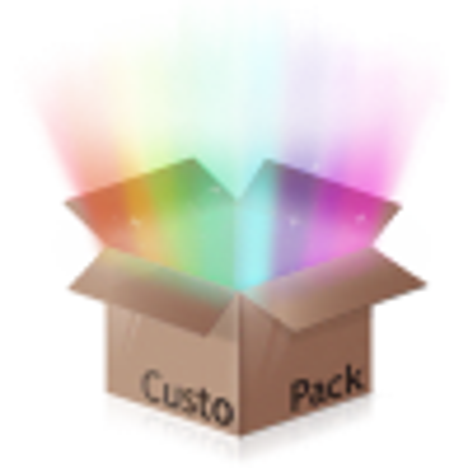 CustoPack Tools