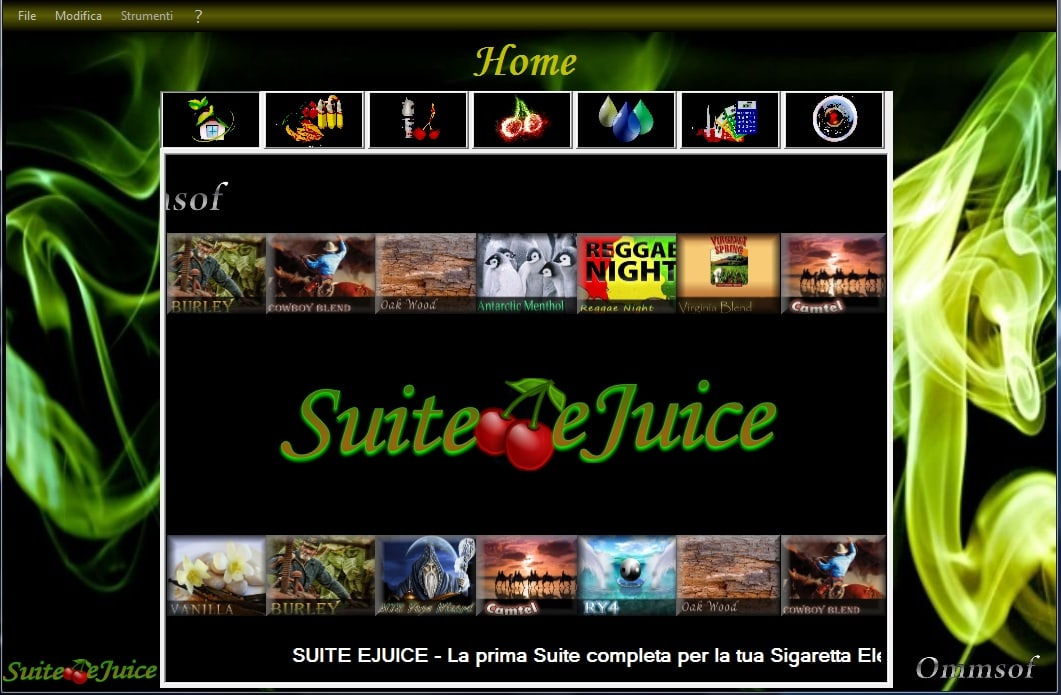 Suite eJuice