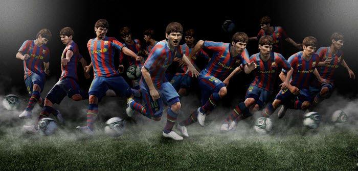 Parche para Pro Evolution Soccer 2011