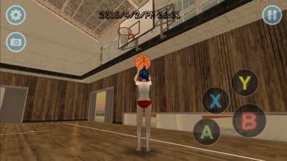 HighSchool Simulator GirlA