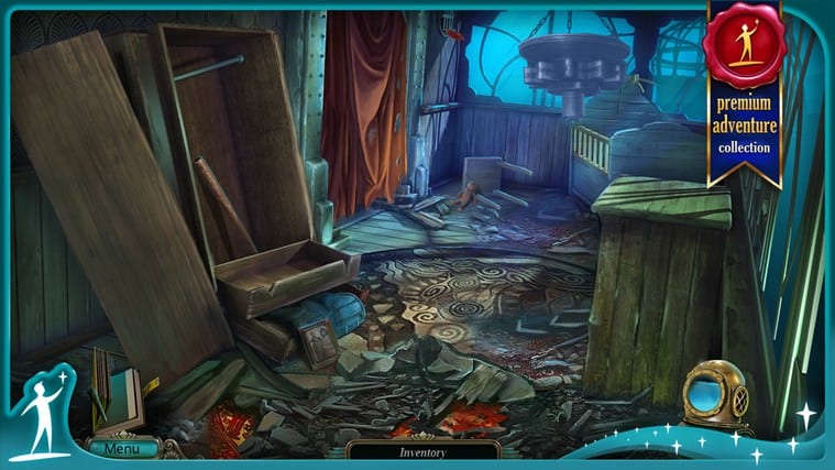Abyss: The Wraiths of Eden for Windows 10