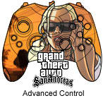 San Andreas Advanced Control