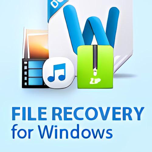 Jihosoft File Recovery 6.2