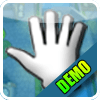Magical Gloves Demo