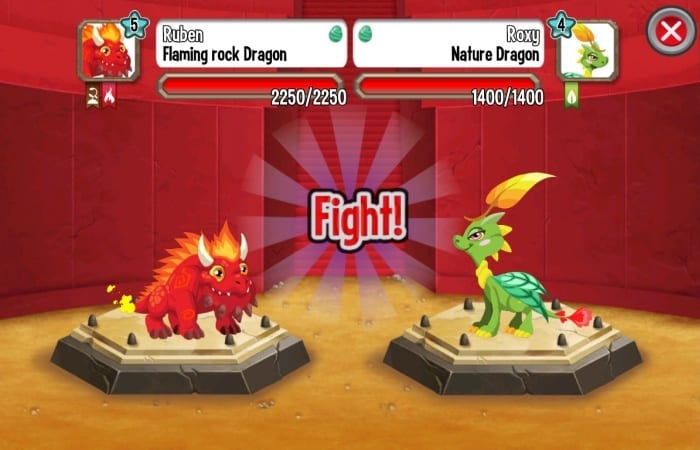 download dragon story for blackberry