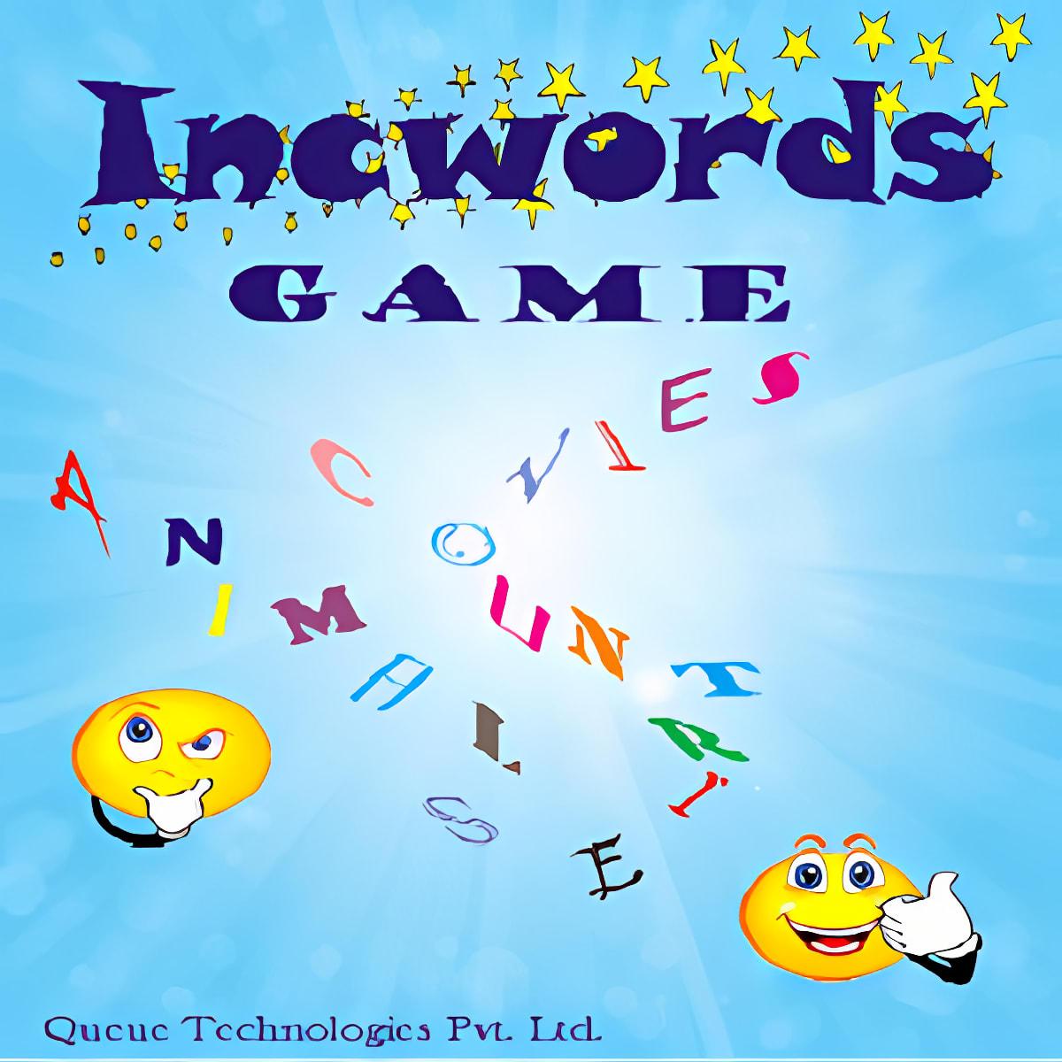 Incwords