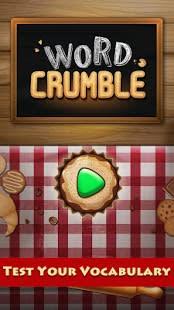 Word Crumble