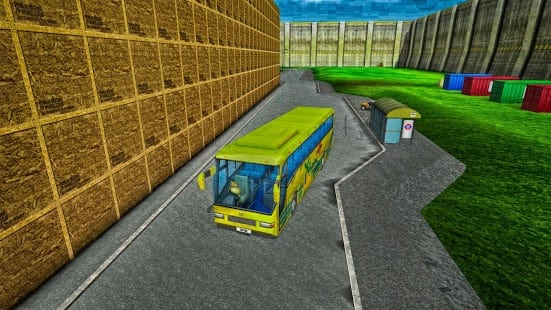 The Frog - Amazing Simulator