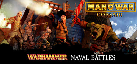 Man O' War: Corsair 2016