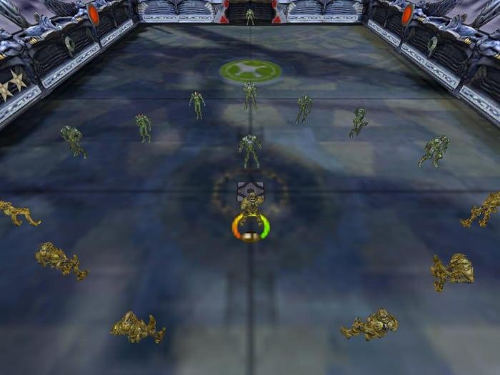 SpeedBall Tournament