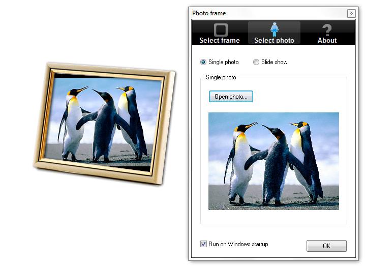 Free Photo Frame