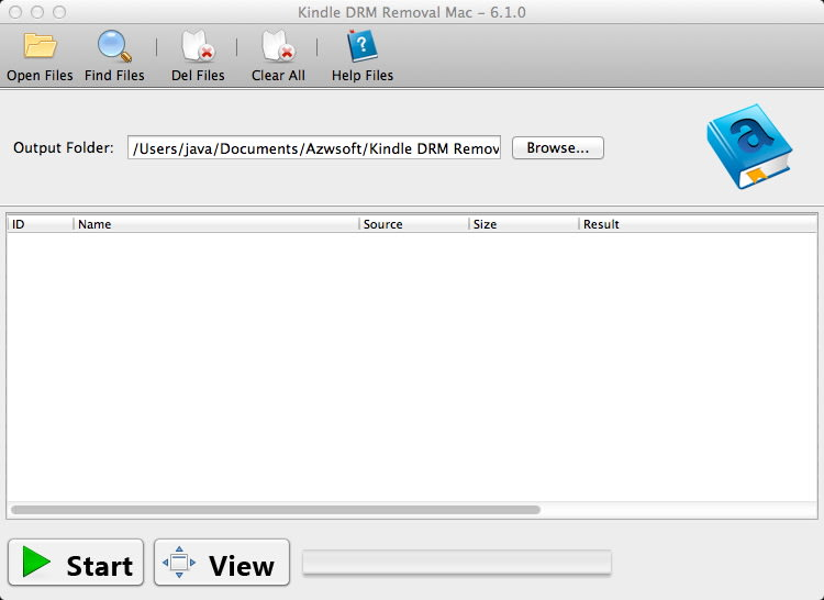 Kindle DRM Removal Mac