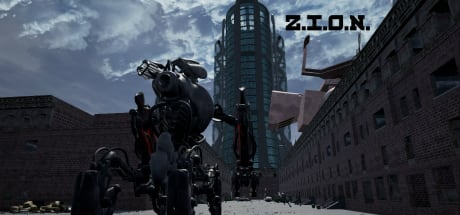 Z.I.O.N. 2016