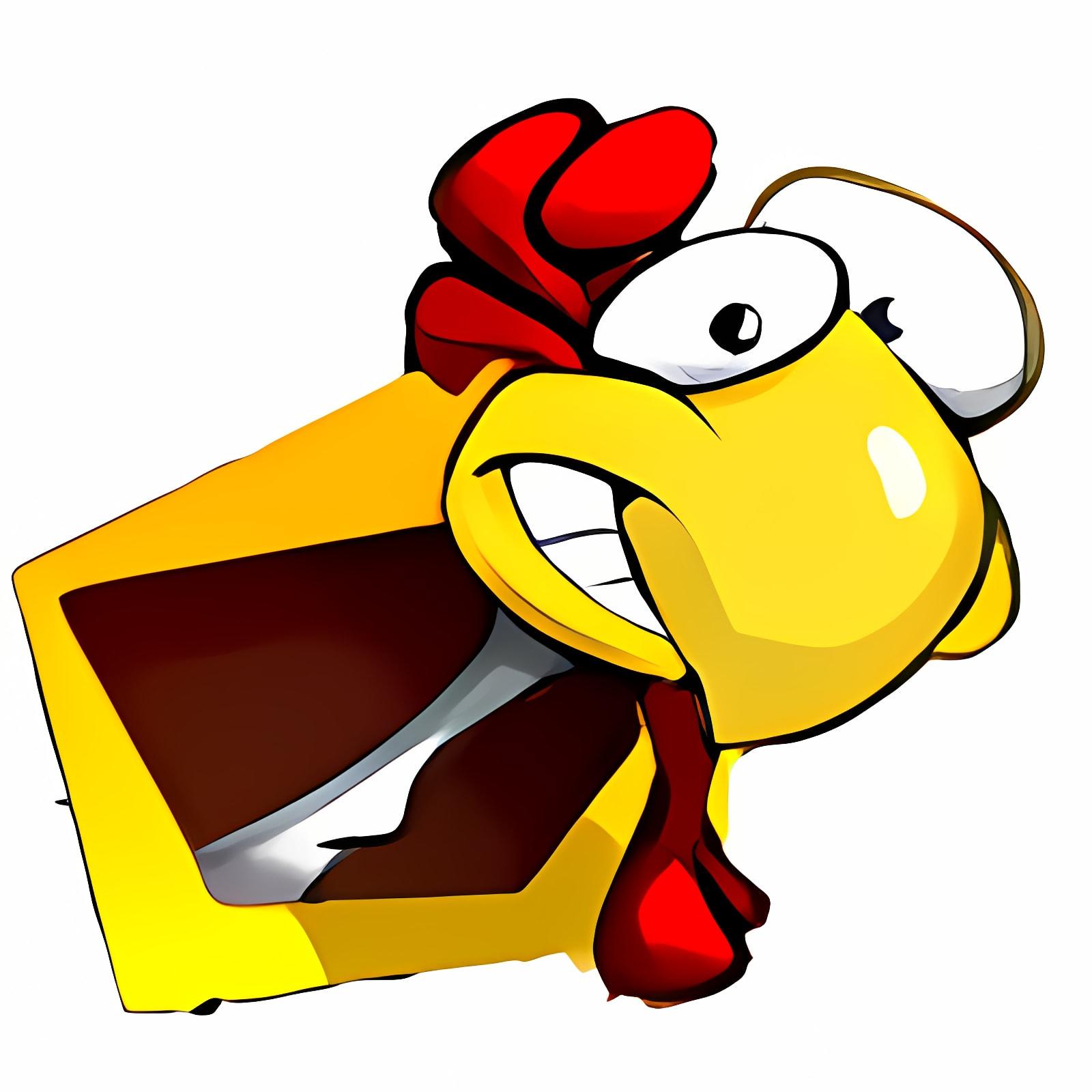 Hühner-Rache