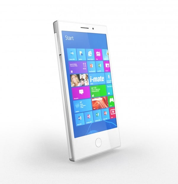 Windows Phone 8 Lock Screen HD Wallpaper Pack