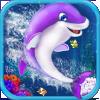 The Dolphin stunt