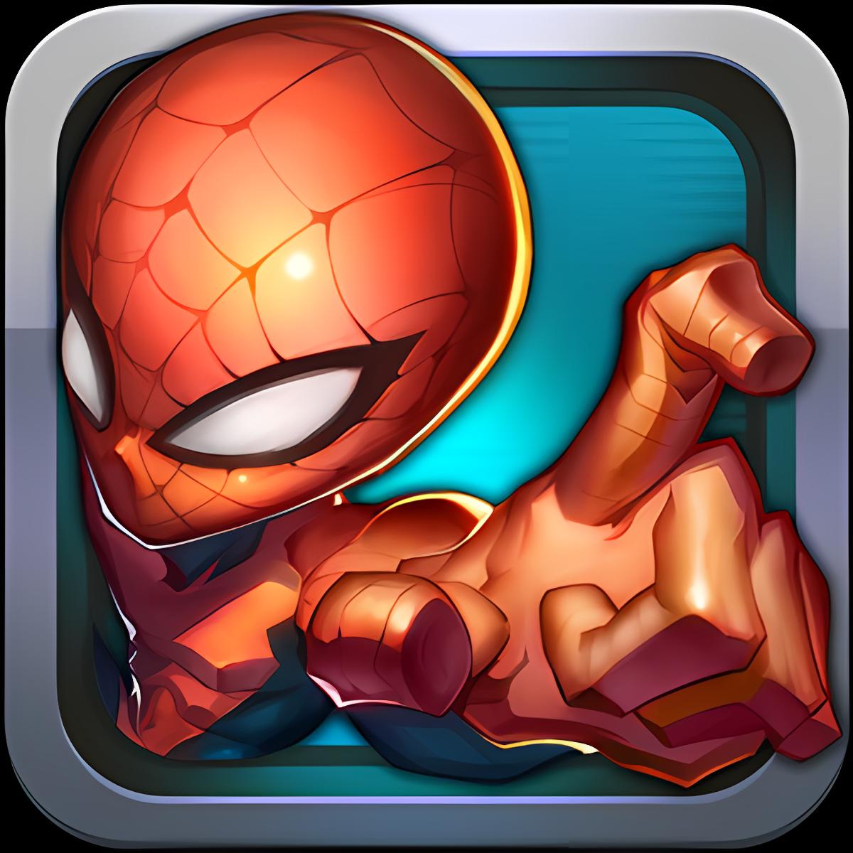 Hyper Warriors : Mutant Heroes
