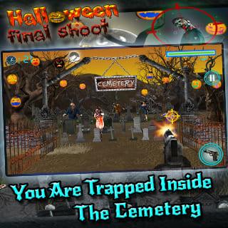 Halloween Final Shoot