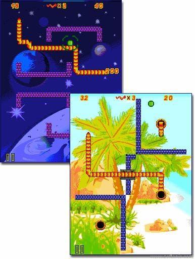 Arcade Classic: The Worm