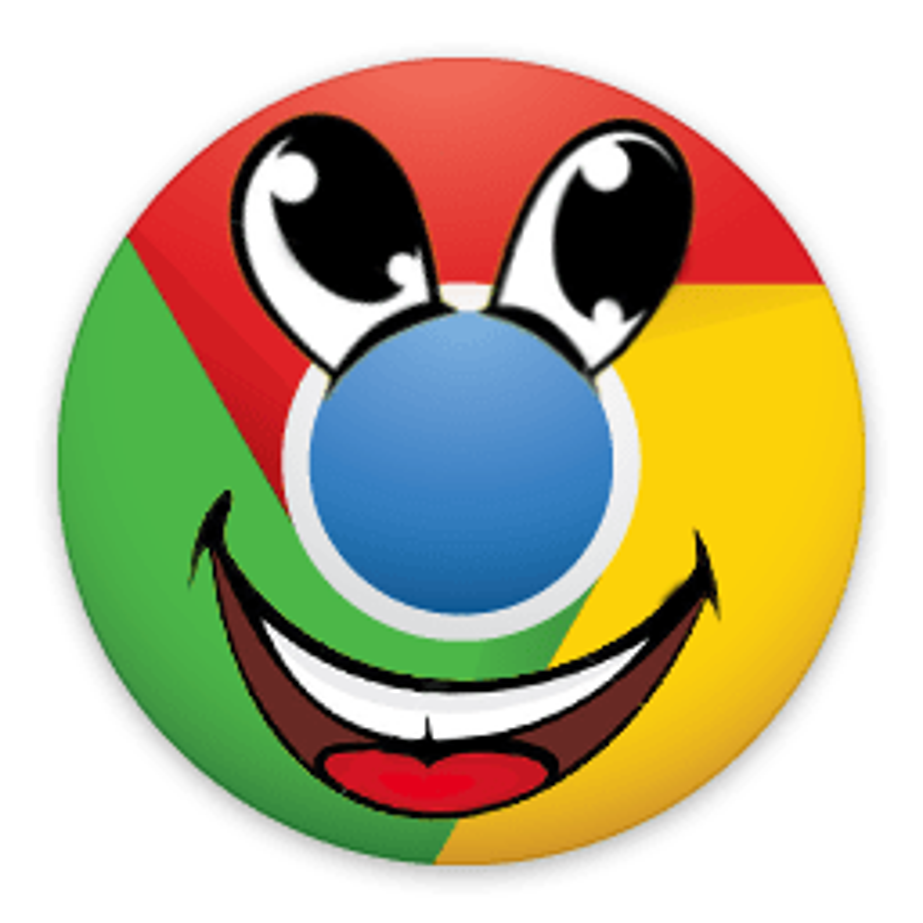Broma Google Chrome