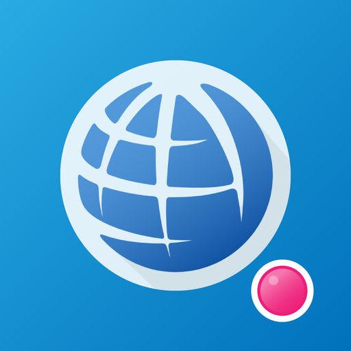 RecWeb - Browser Recorder