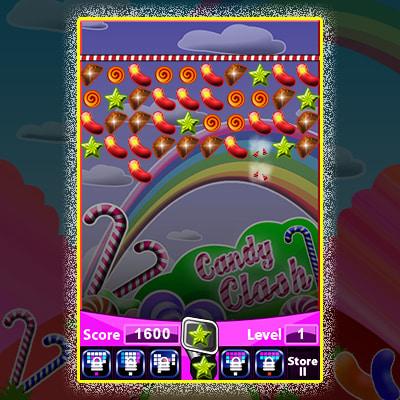Candy Clash