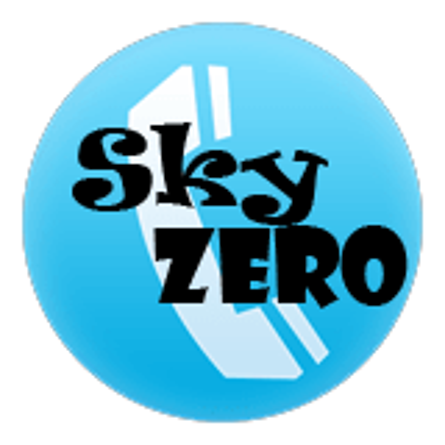 SkyZERO