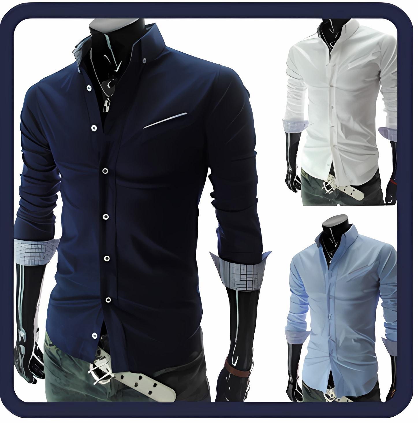 Men Fashion Suit 2016