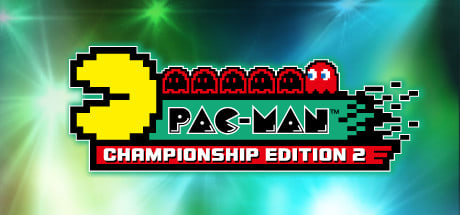 PAC-MAN CHAMPIONSHIP EDITION 2 2016