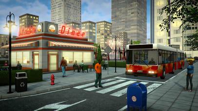 Bus Simulator PRO 2017