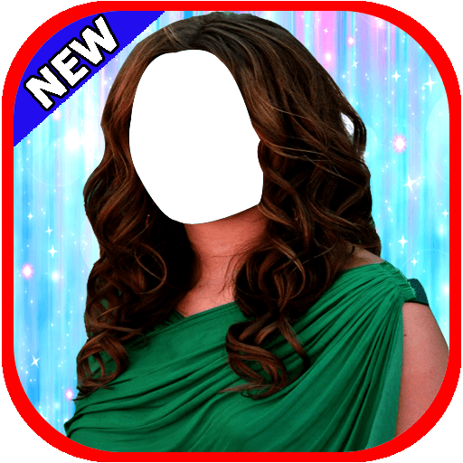 Women Hairstyle Suit New
