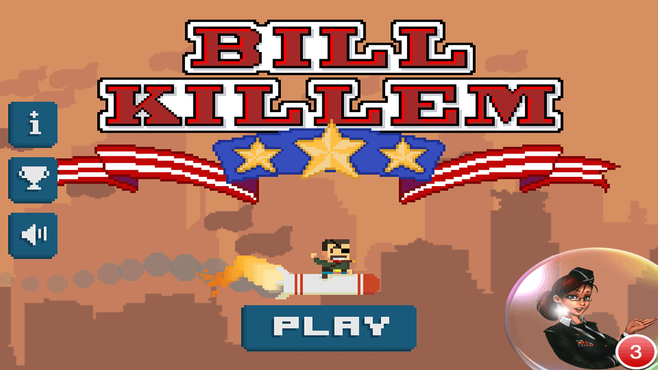 Bill Killem