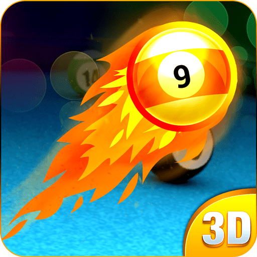 9 Ball Pool Pro-Snooker